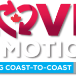 Love in Motion Update Image