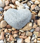 Heart of Stone…into a Heart of Flesh Image