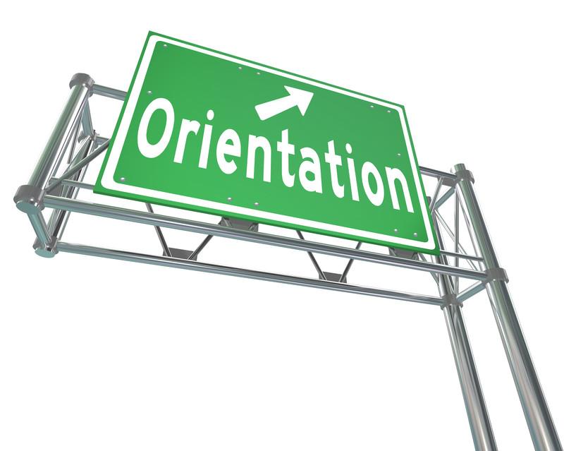 New Worker Orientation Image