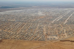 Syrian Refugee Crisis – The C&MA in Canada's Response Image