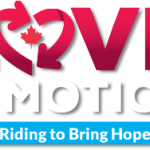 Love in Motion 2016 Image