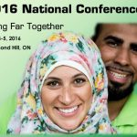 Canadian Network of Ministry to Muslims National Conference 2016 Image