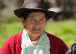God's Living Word in Quechua Image