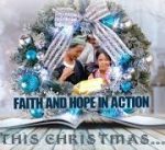 Gifts of Faith and Hope in Action Image