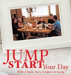 Jump Start Your Day Image