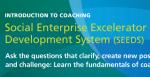 Social Enterprise Excelerator Development System (SEEDS) Image