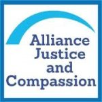 Alliance Justice and Compassion Catalogue Image