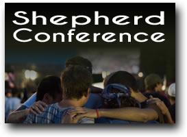 Shepherd Conference Image