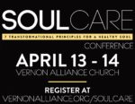 Soul Care Conference Image