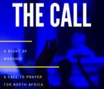 The Call – Worship and Prayer Night Image