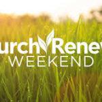 Church Renewal Weekend Image
