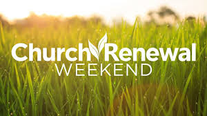 Church Renewal Weekend Image