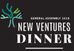 New Ventures Dinner at General Assembly Image