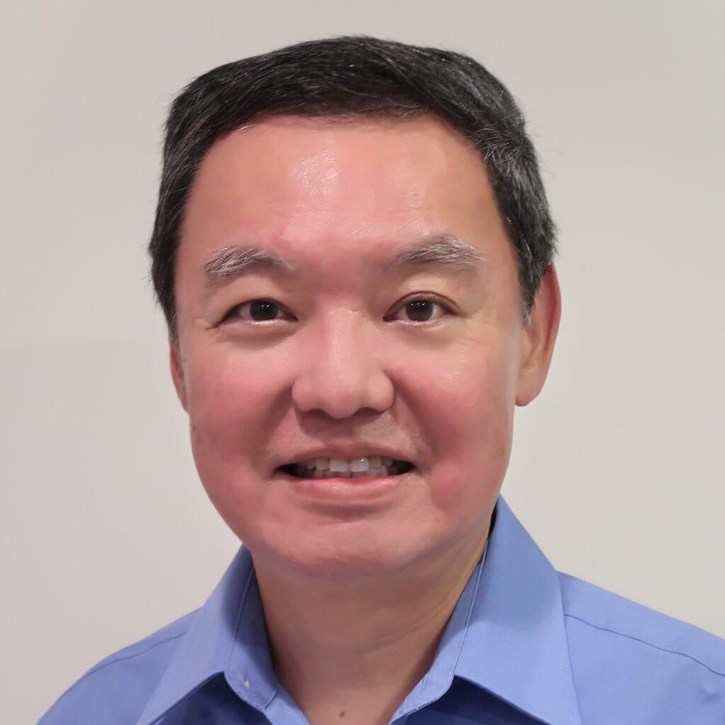 Jeffrey Ku