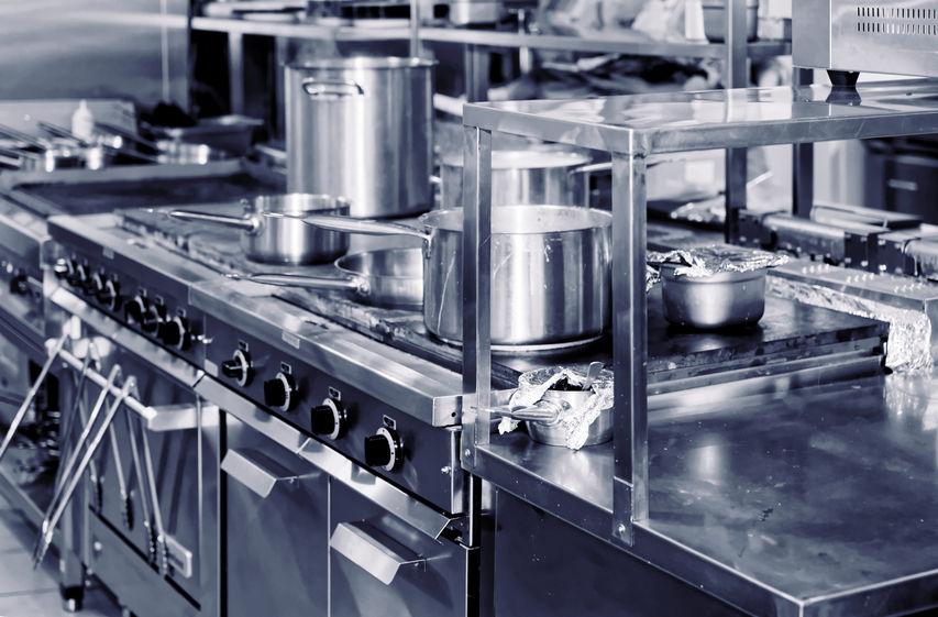 Peace Portal Alliance Church Kitchen Rental Image