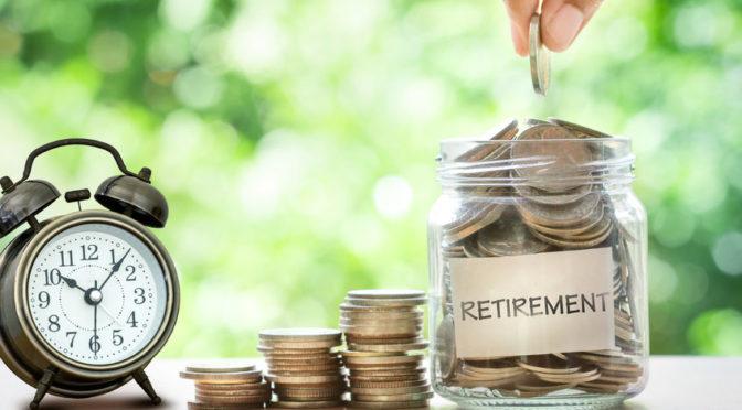 Retirement Resources Image