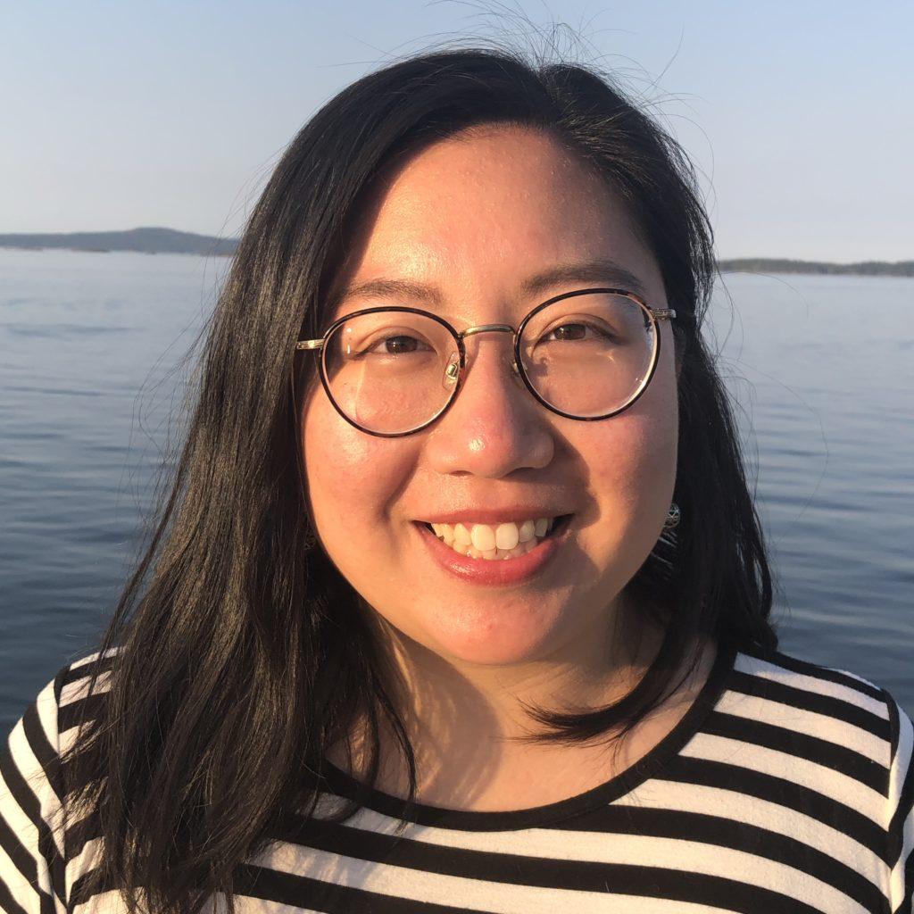 Joanne Yen