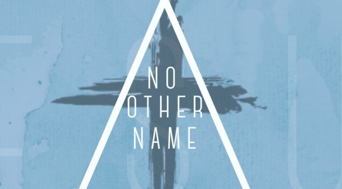 No Other Name Image