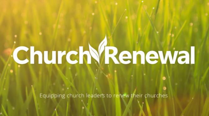 Church Renewal Image