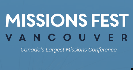 Missions Fest Vancouver Seminar on Local Ethnic Partnerships Image
