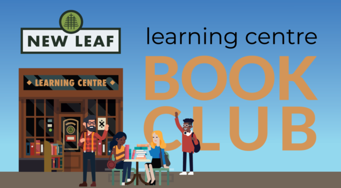 New Leaf Learning Centre Book Club Image